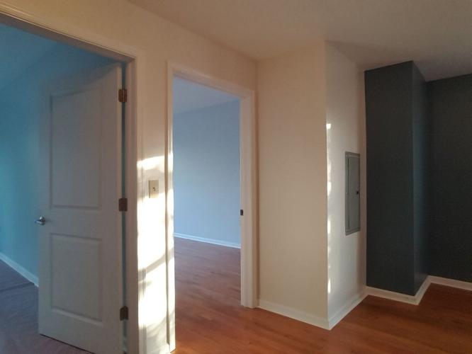 New Flooring Installation in Jersey City Condo