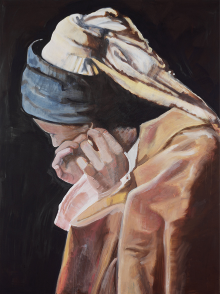 Reform 2010 schilderij op doek 00 x 150