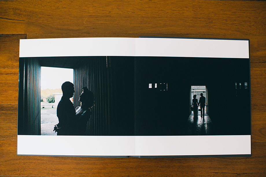 Images: Leo Farrell