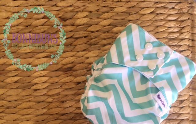 gorgeous cloth nappy