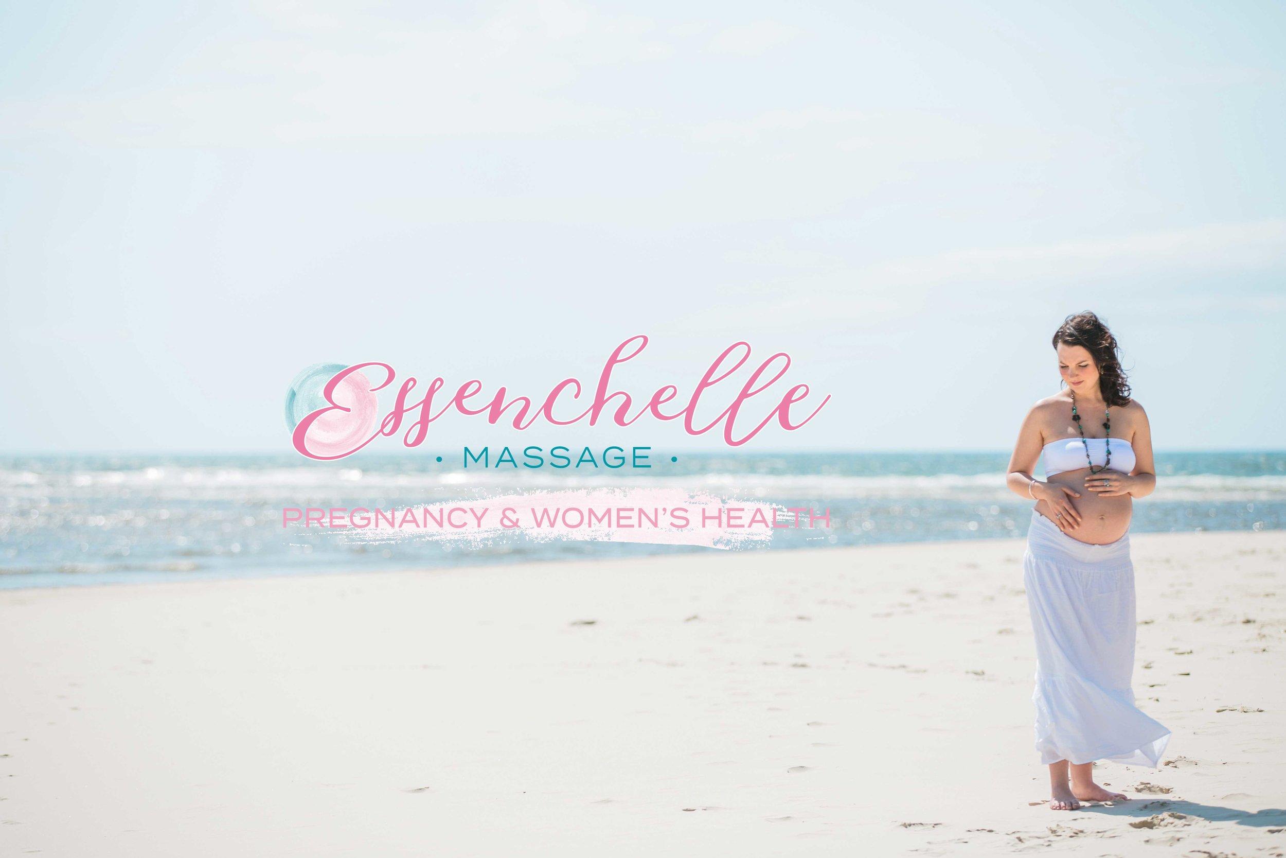 Essenchelle Pregnancy Massage Sunshine Coast