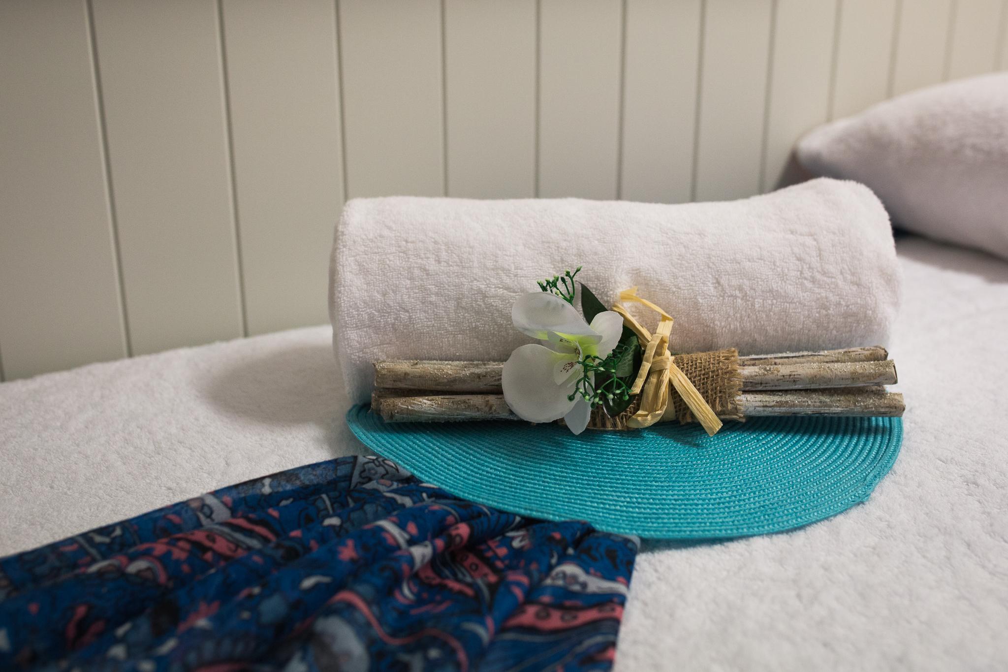 Pregnancy massage at Coast Life Midwifery
