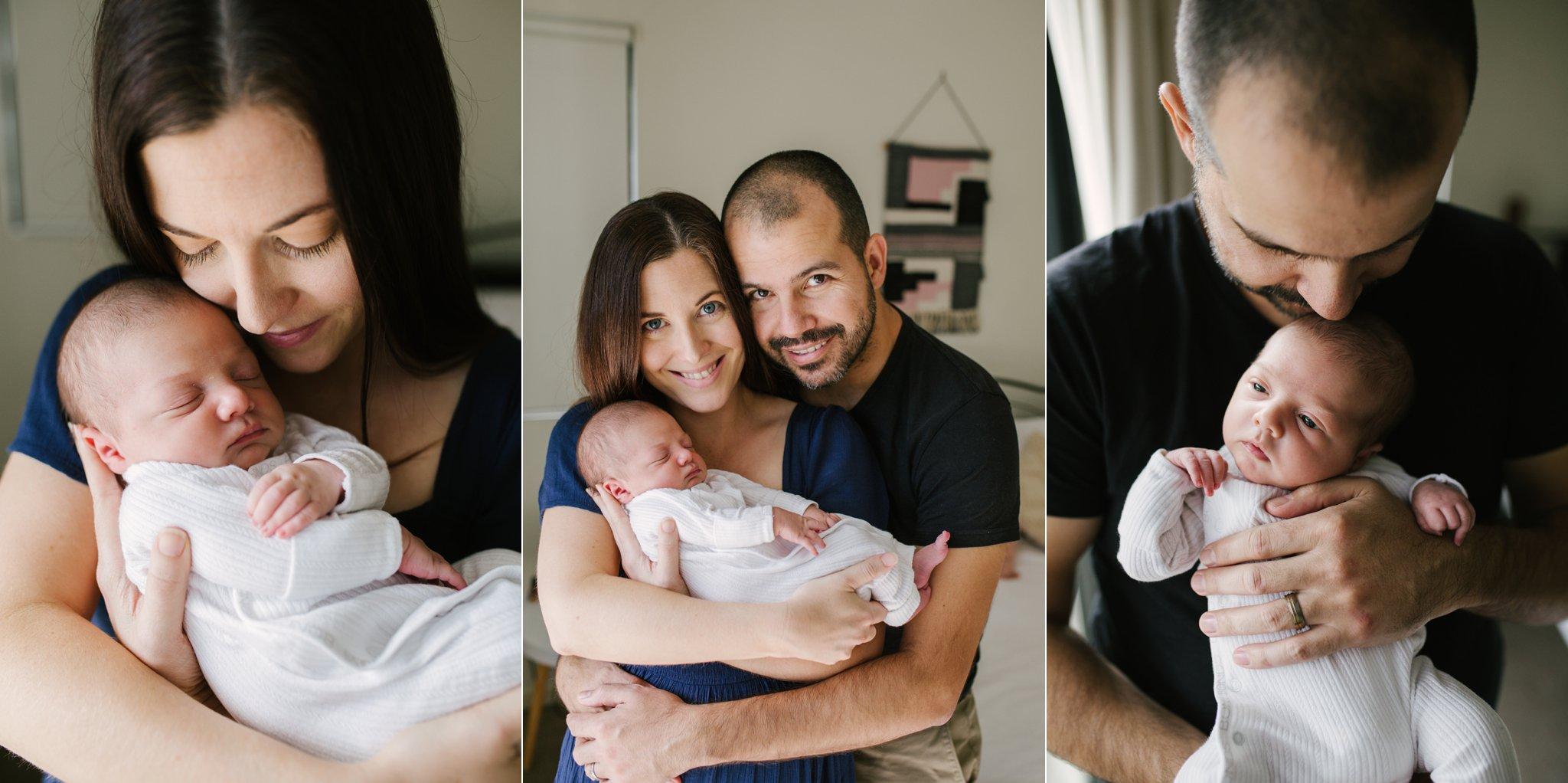 Kindred Birth newborn photographer