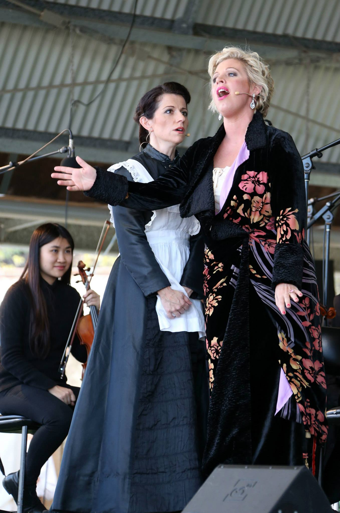 Die Fledermaus, Opera Queensland 2016