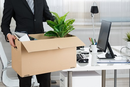 Commercial moves and pre-packing is a breeze with our services.