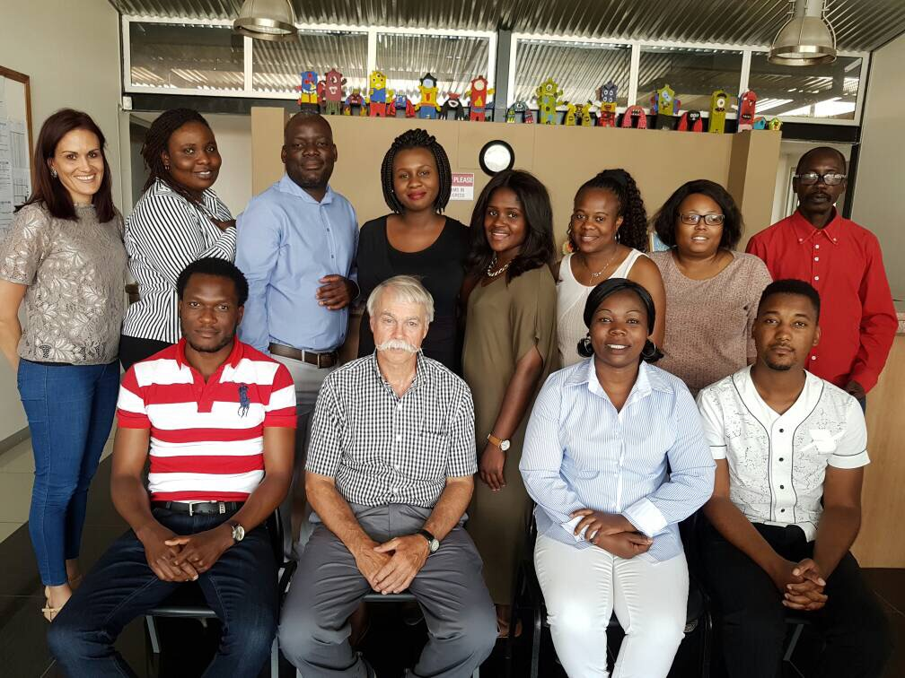 The Teaching Team - Our multi-cultural, multi-lingual, multi-generational teaching team are the heart of our organisation.