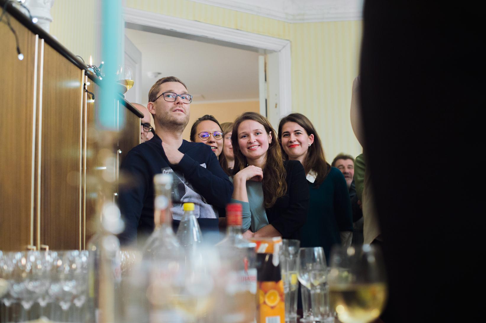 Ralf Siig, Elina Litvinova, Anna-Liisa Liiver, Evelin Soosaar-Penttilä
