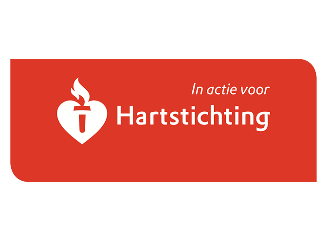 MediaCT supports Hartstichting