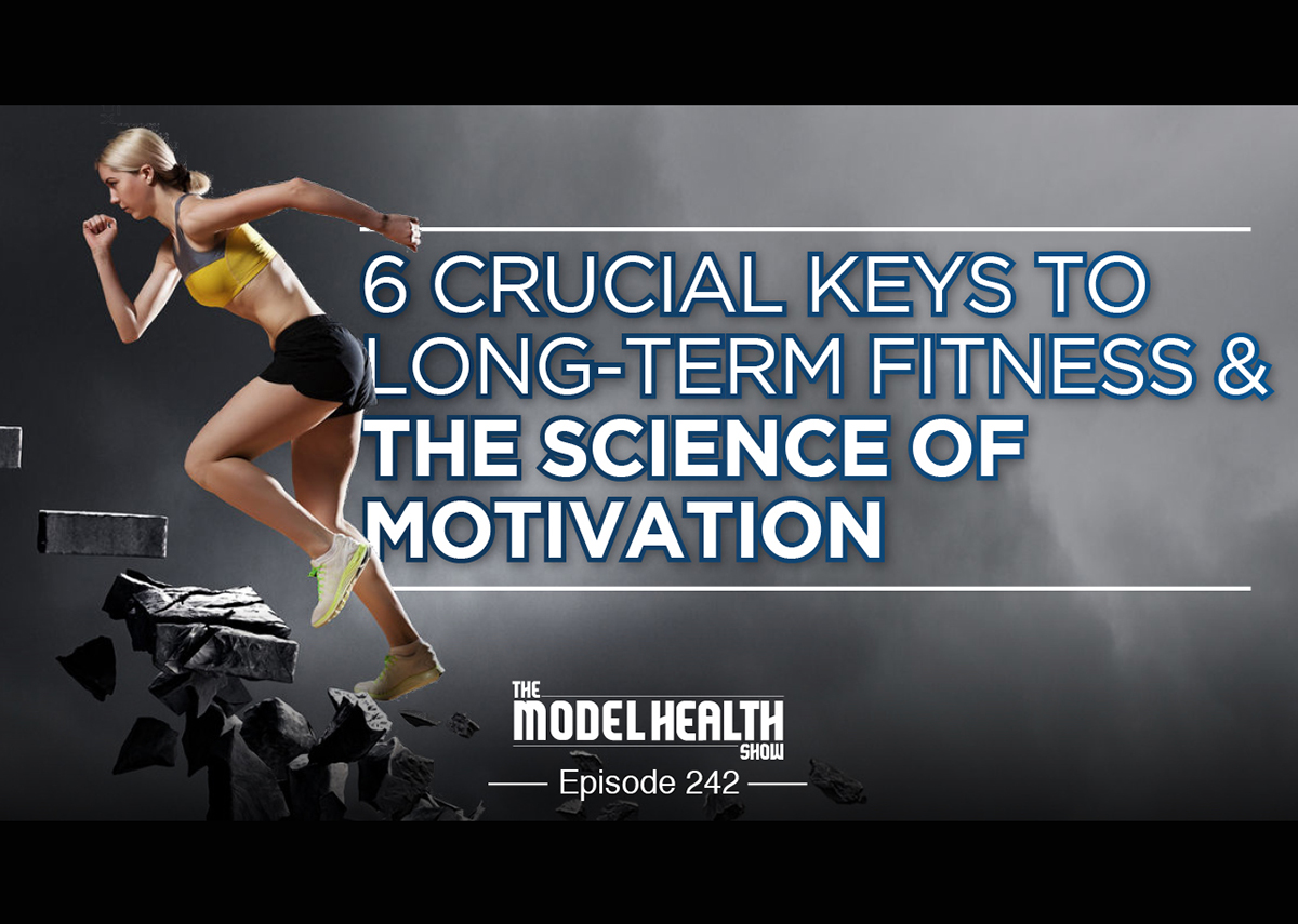 Source: The Model Health Show