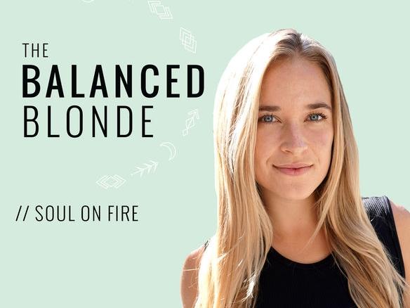 Source:  The Balanced Blonde