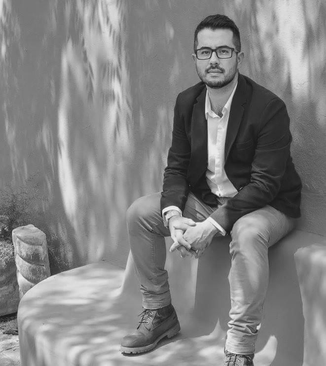 Christian Vivanco Design Mexico