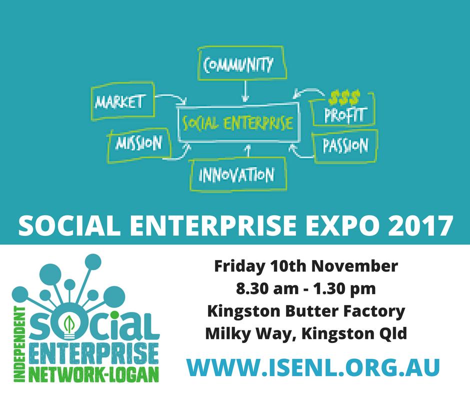 ISENL-Independent-social-enterprise-network-logan