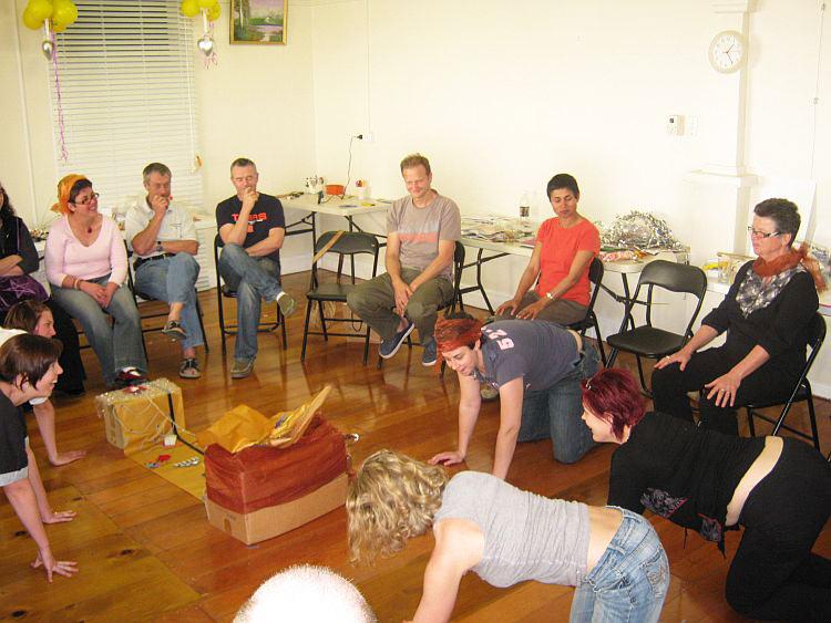 Creative-entrepreneurship-course