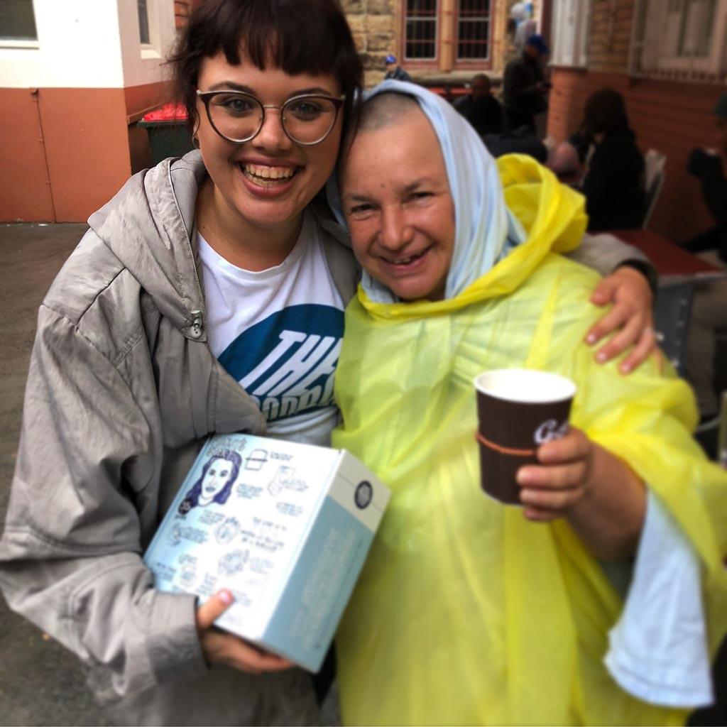 Homelessness-Brisbane-Australia