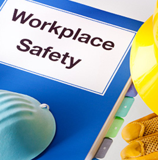 Health & Safety Consulting