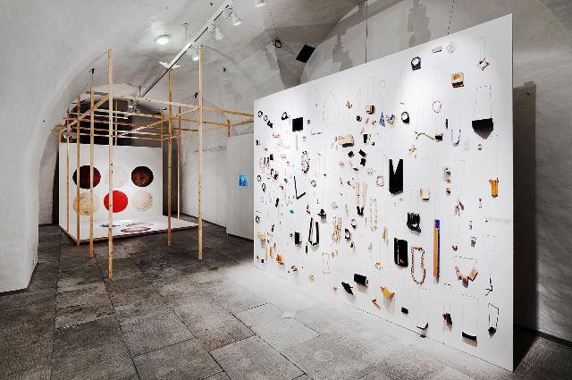 image: Ivar Veermäe The Art of Collecting Tallin, 2012