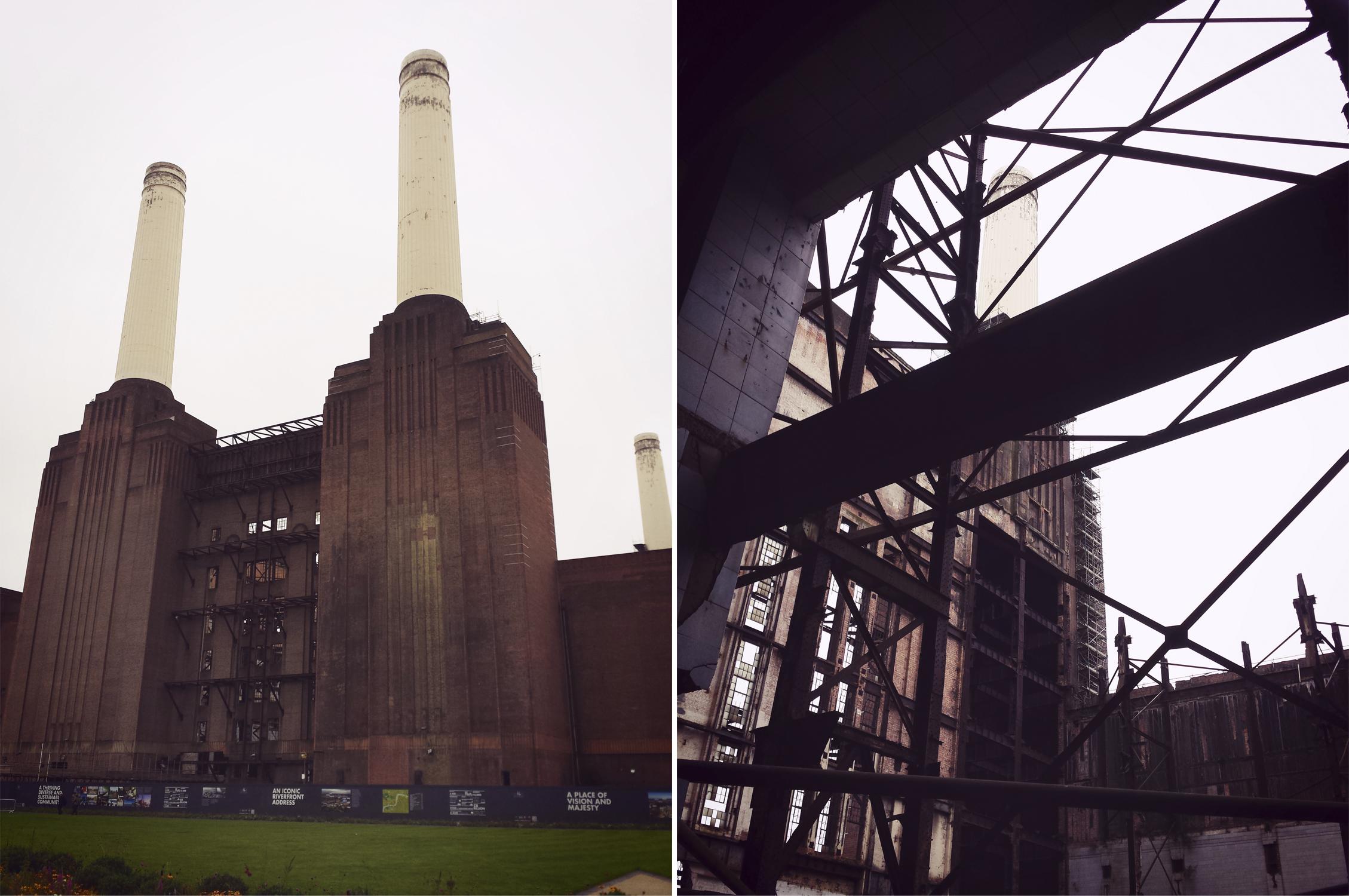 Open House - Battersea Power Station 02