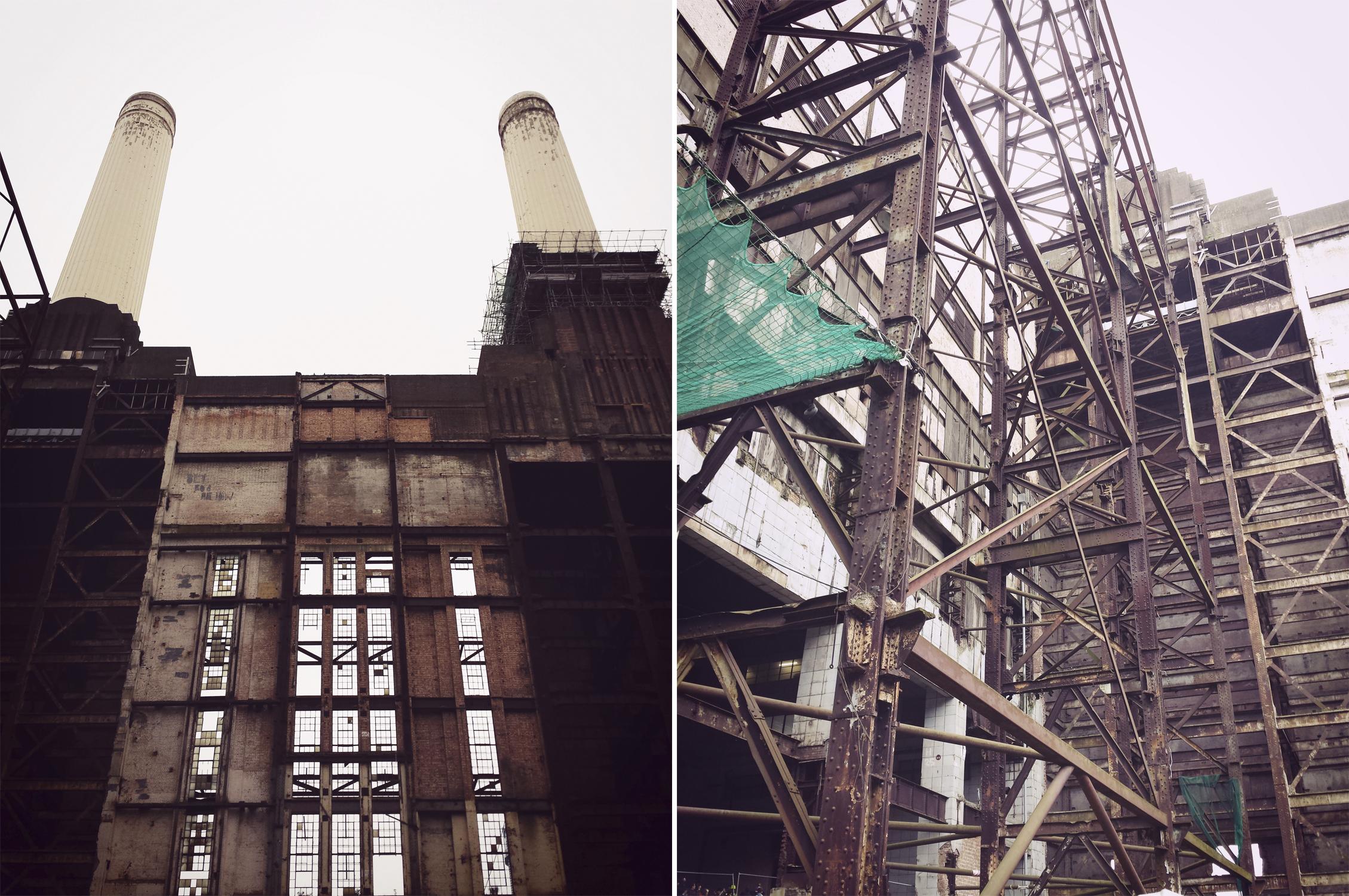 Open House - Battersea Power Station 03