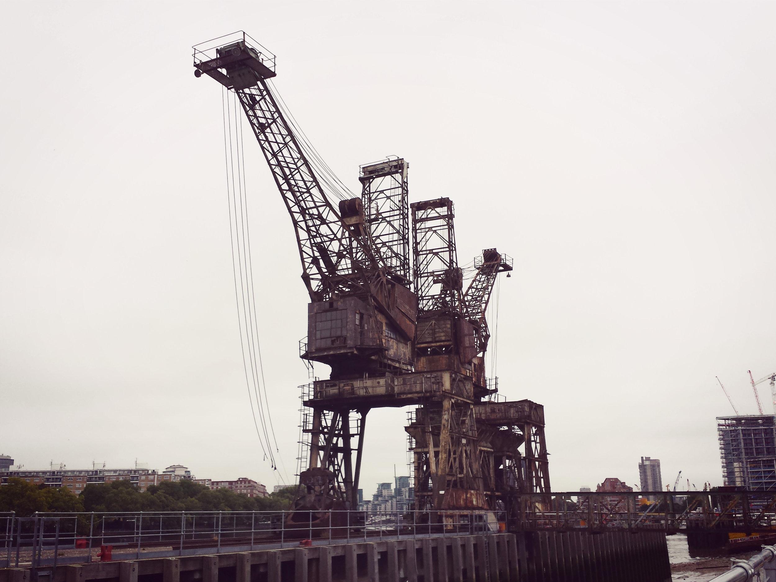 Open House - Battersea Power Station 04
