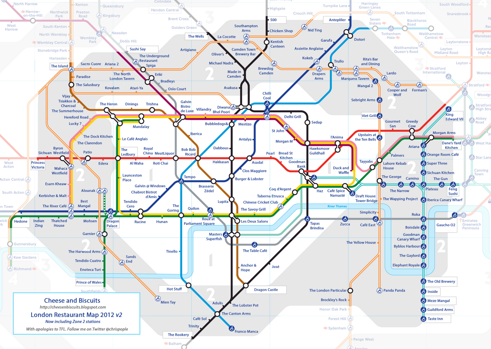 Restaurant Tube Map v2_6