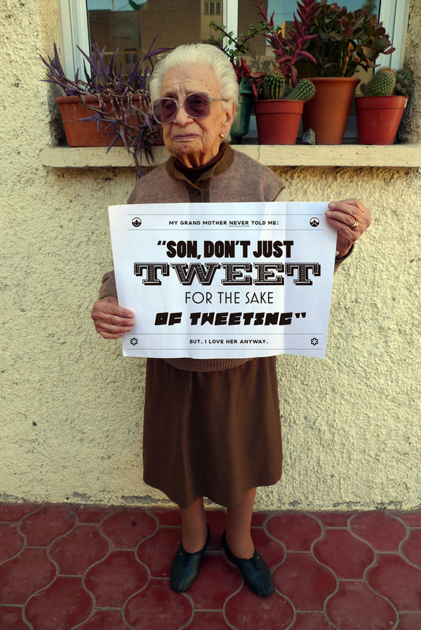 Grandmother tips 03