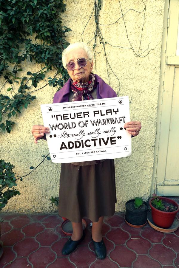 Grandmother tips 04