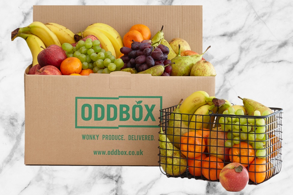 ODDBOX for offices