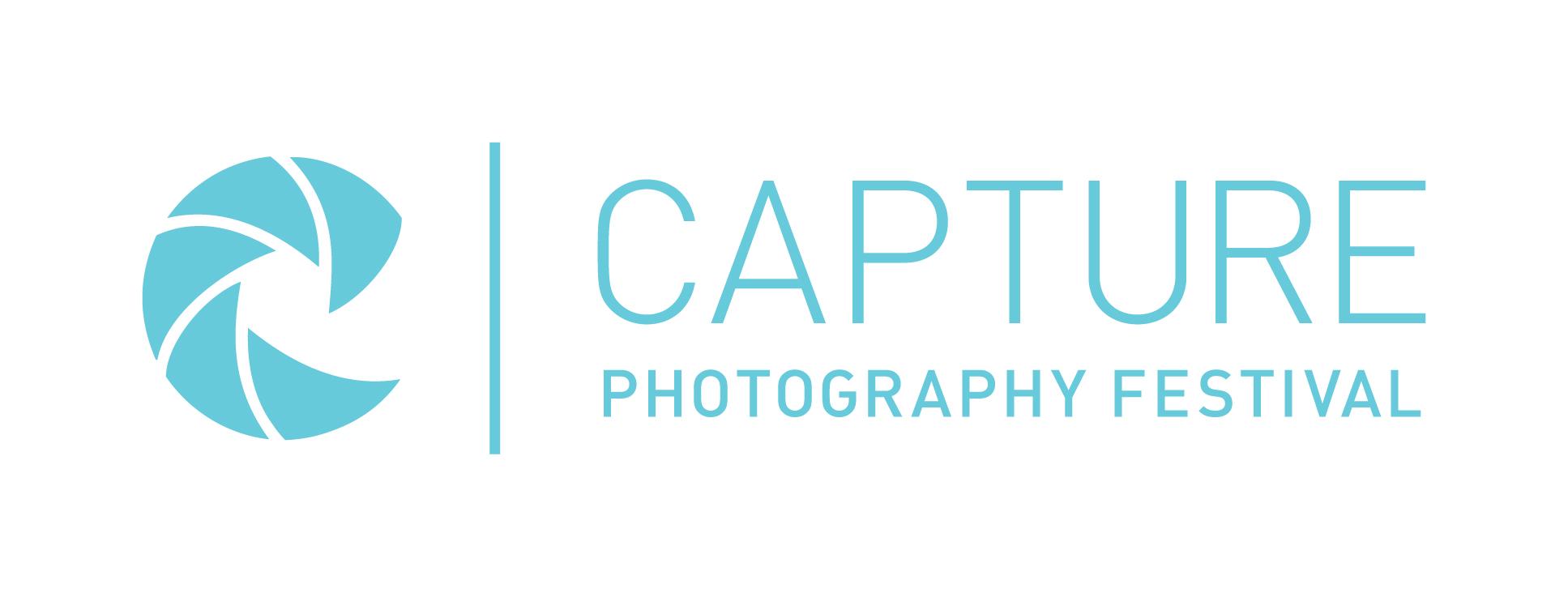 Capture Photography Logo