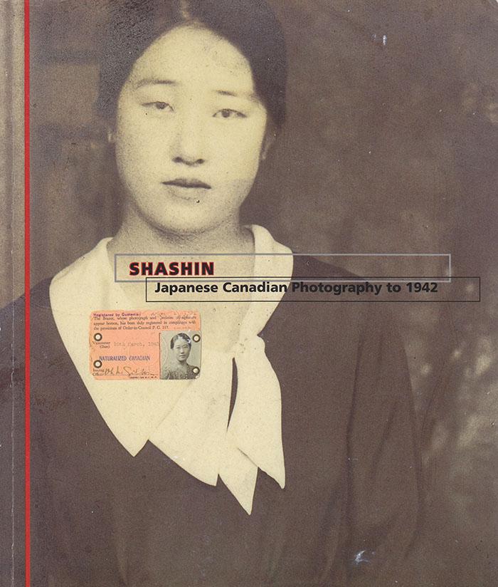 Rock: Thomson, Grace, and Jan Gates.  Shashin: Japanese Canadian Photography to 1942  . Burnaby, B.C.: Japanese Canadian National Museum, 2005. Print.