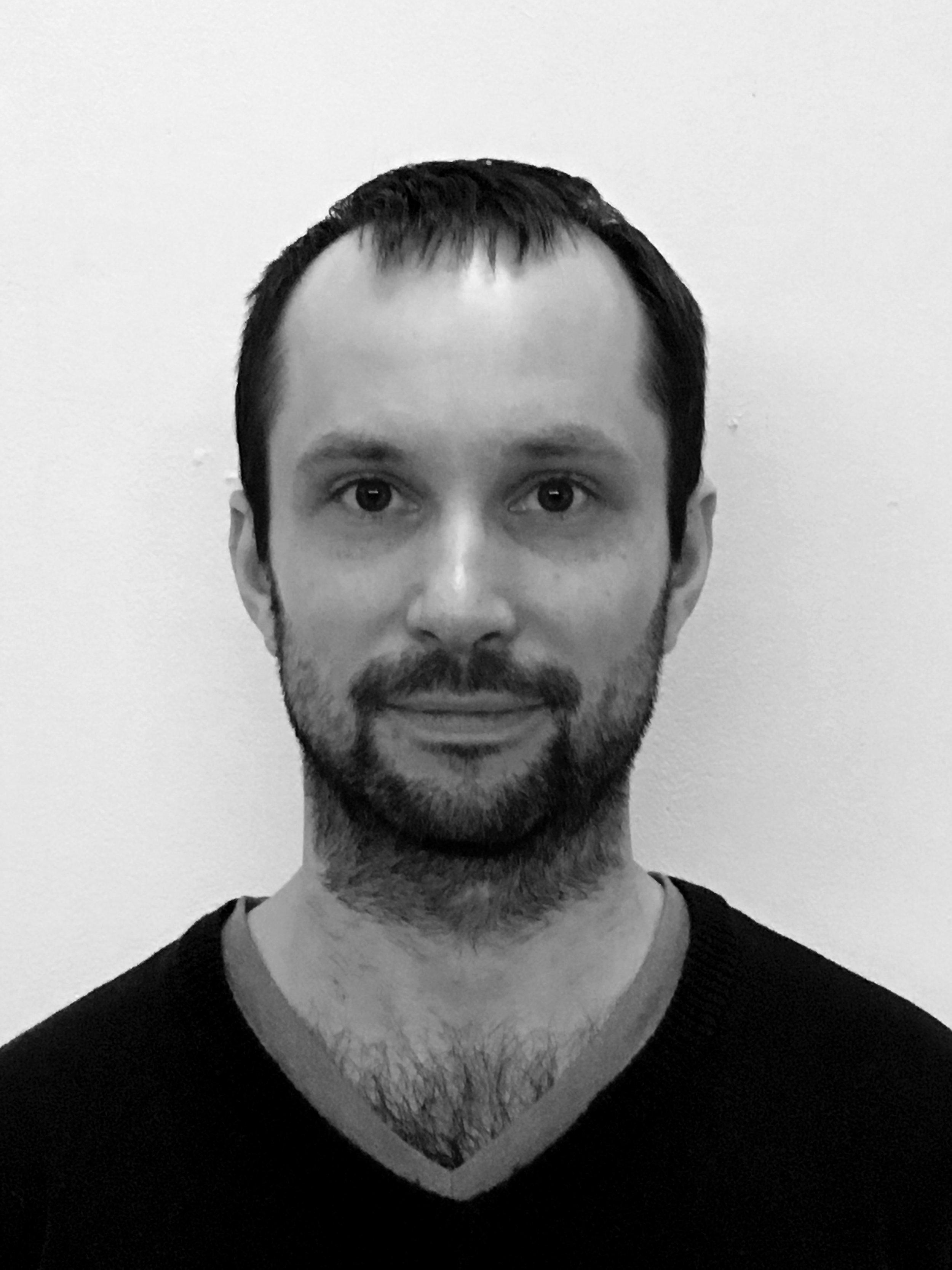 Stephen Wichuk