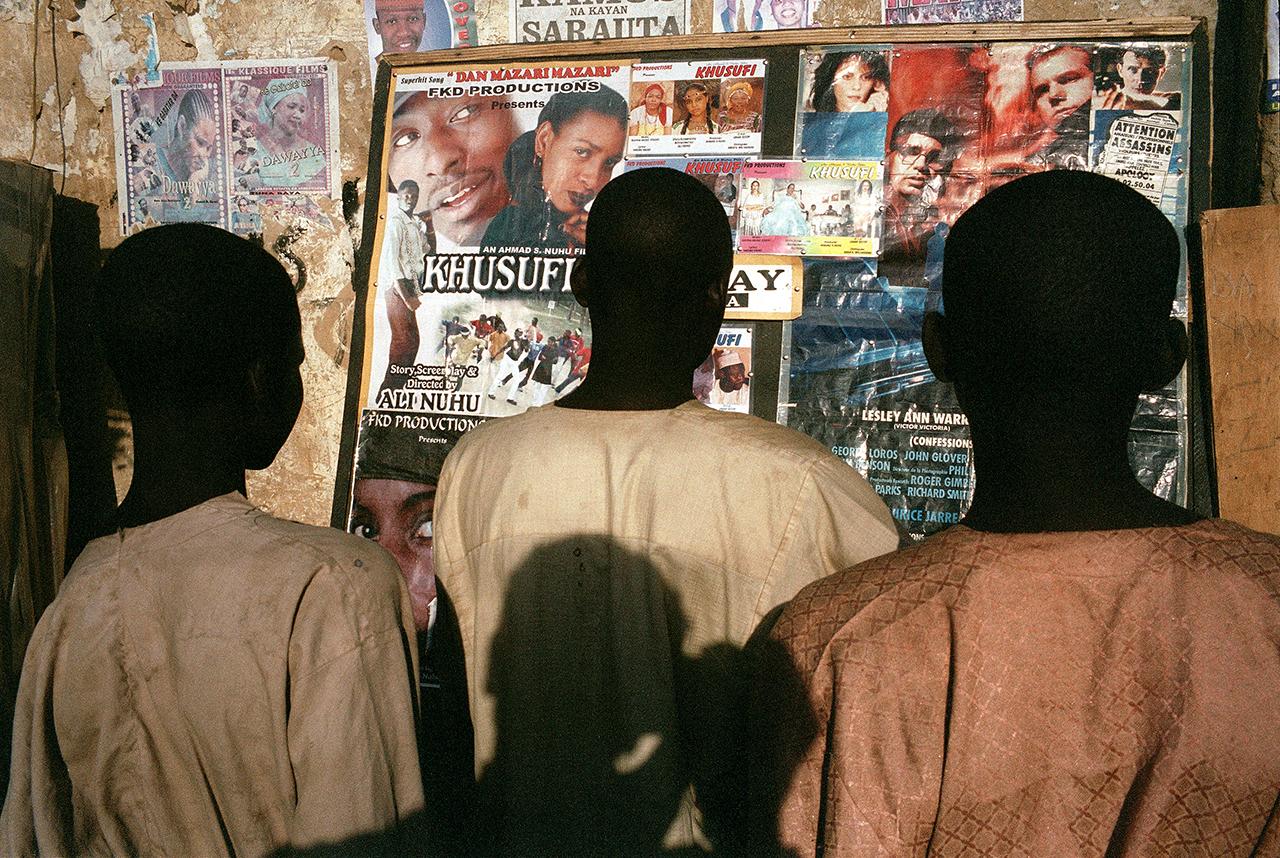 Kanollywood, Northern Nigeria cinema