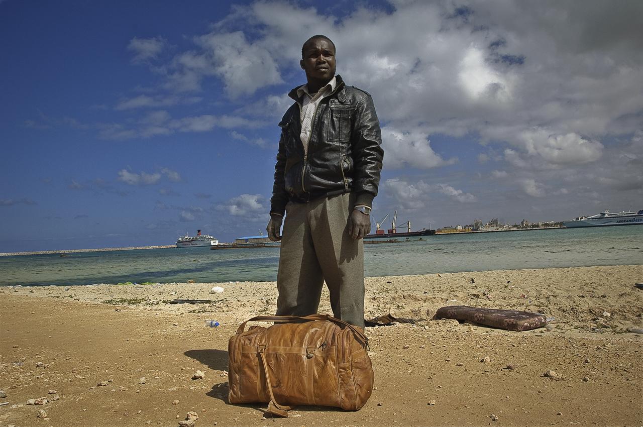 Lost in revolution, Libya