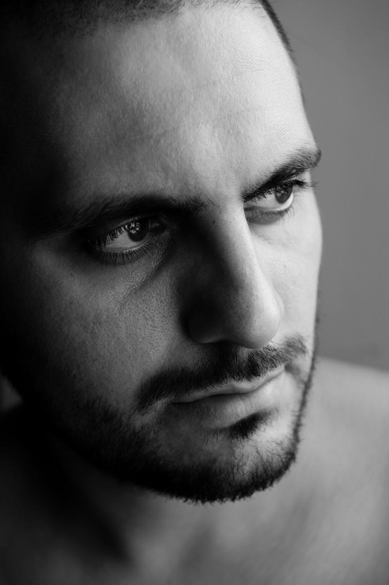 Marco Pieralisi - Actor