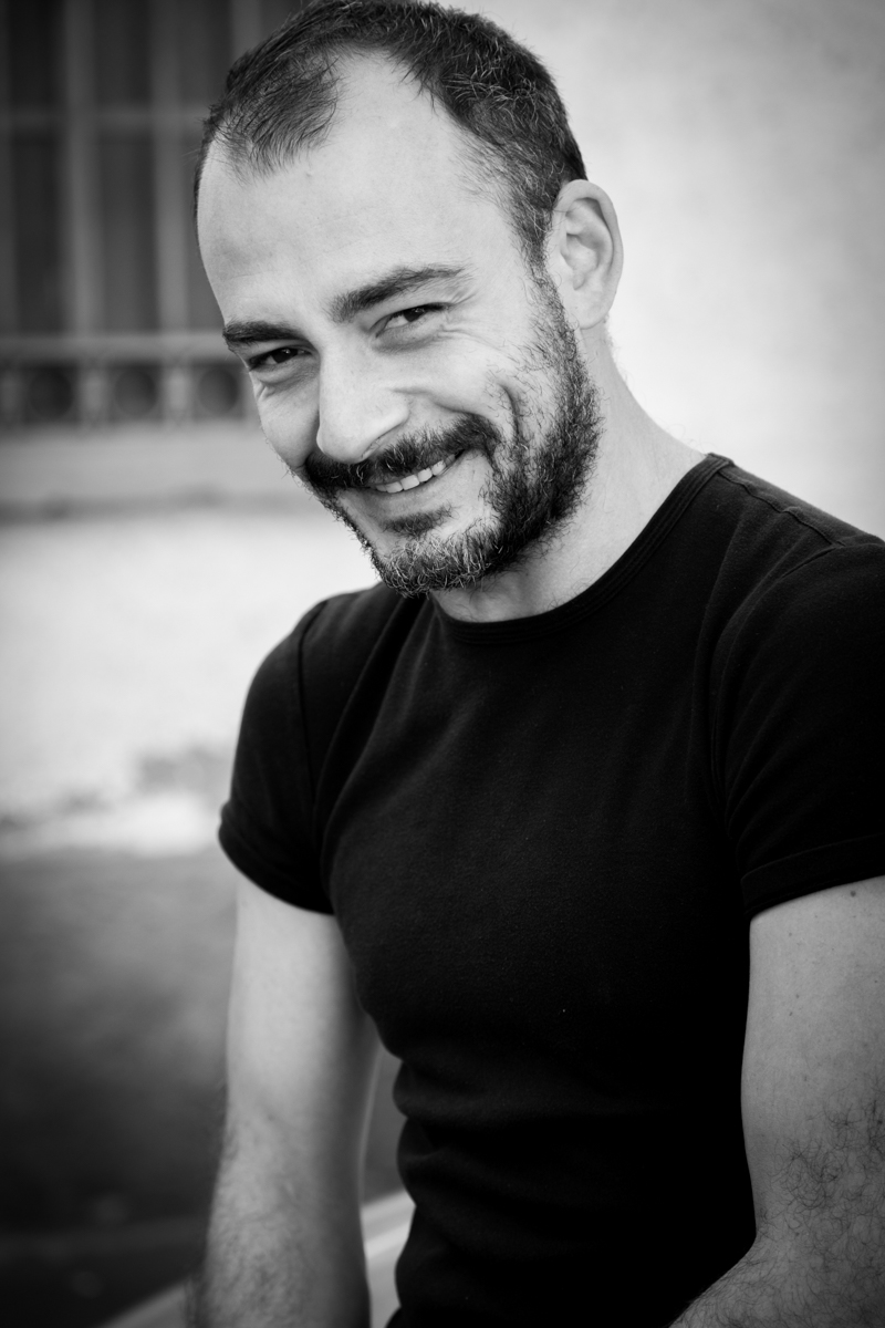 Pasquale Di Filippo - Actor