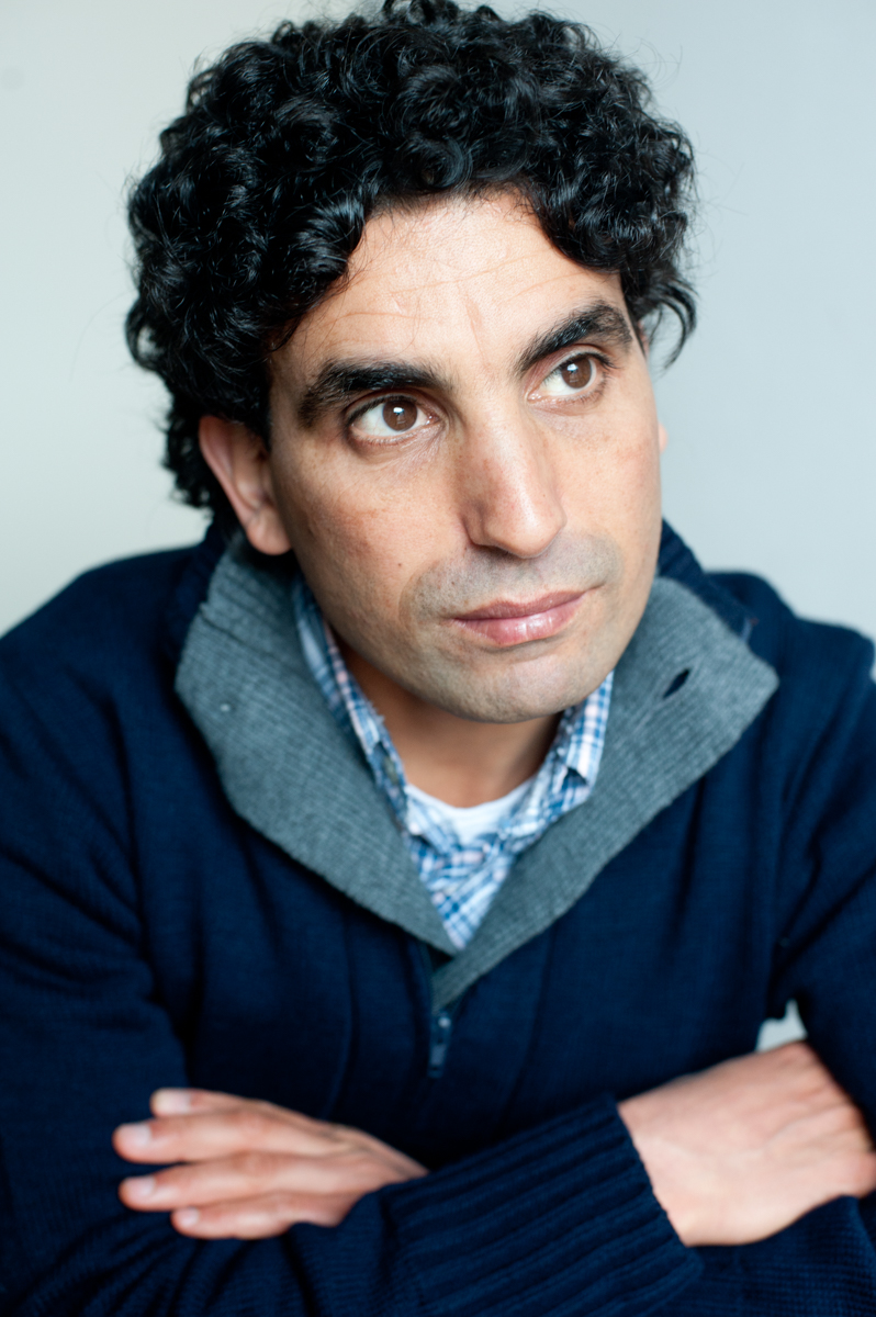 Kacem El Attaoui - Actor