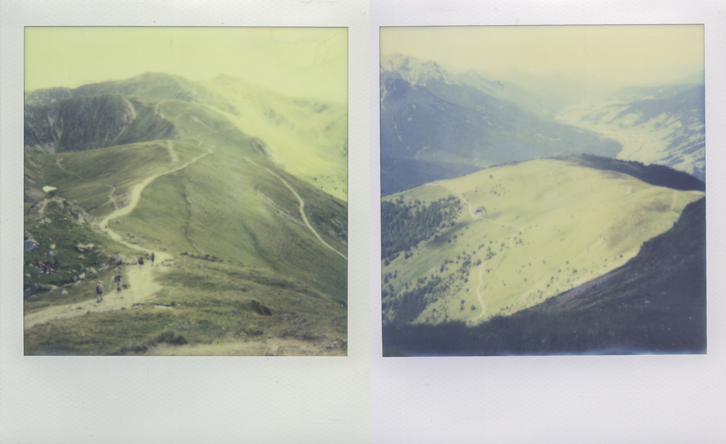 Helm mountain, Sexten