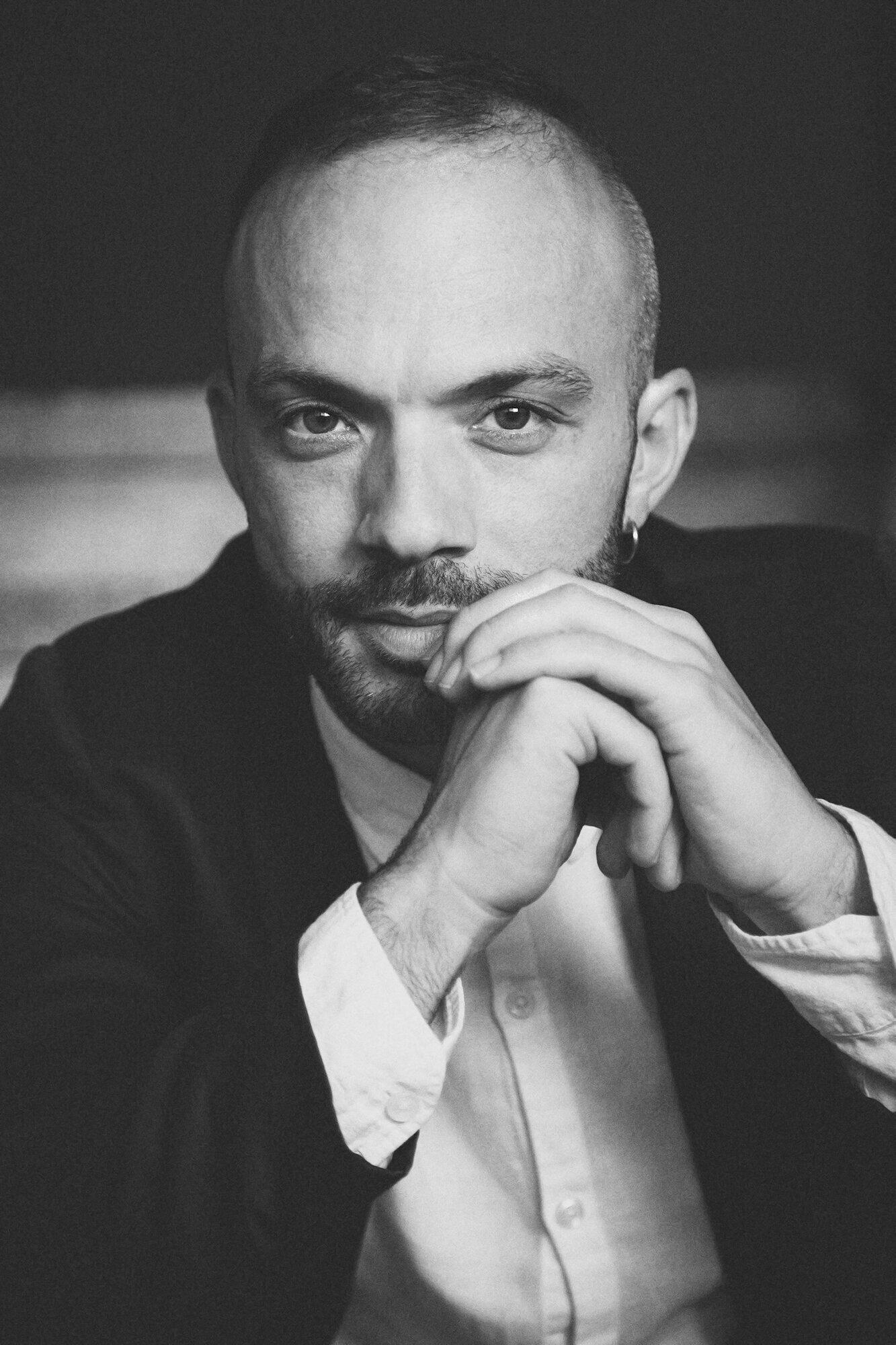 Alfonso Arciero- Actor