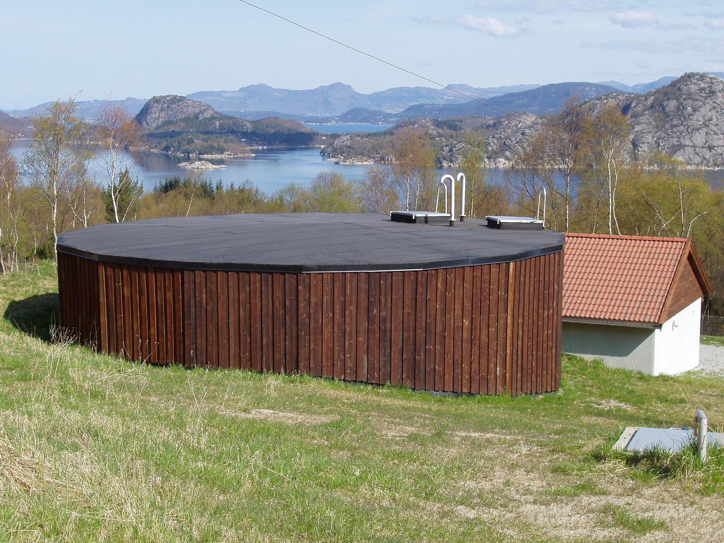 Høle, Rogaland