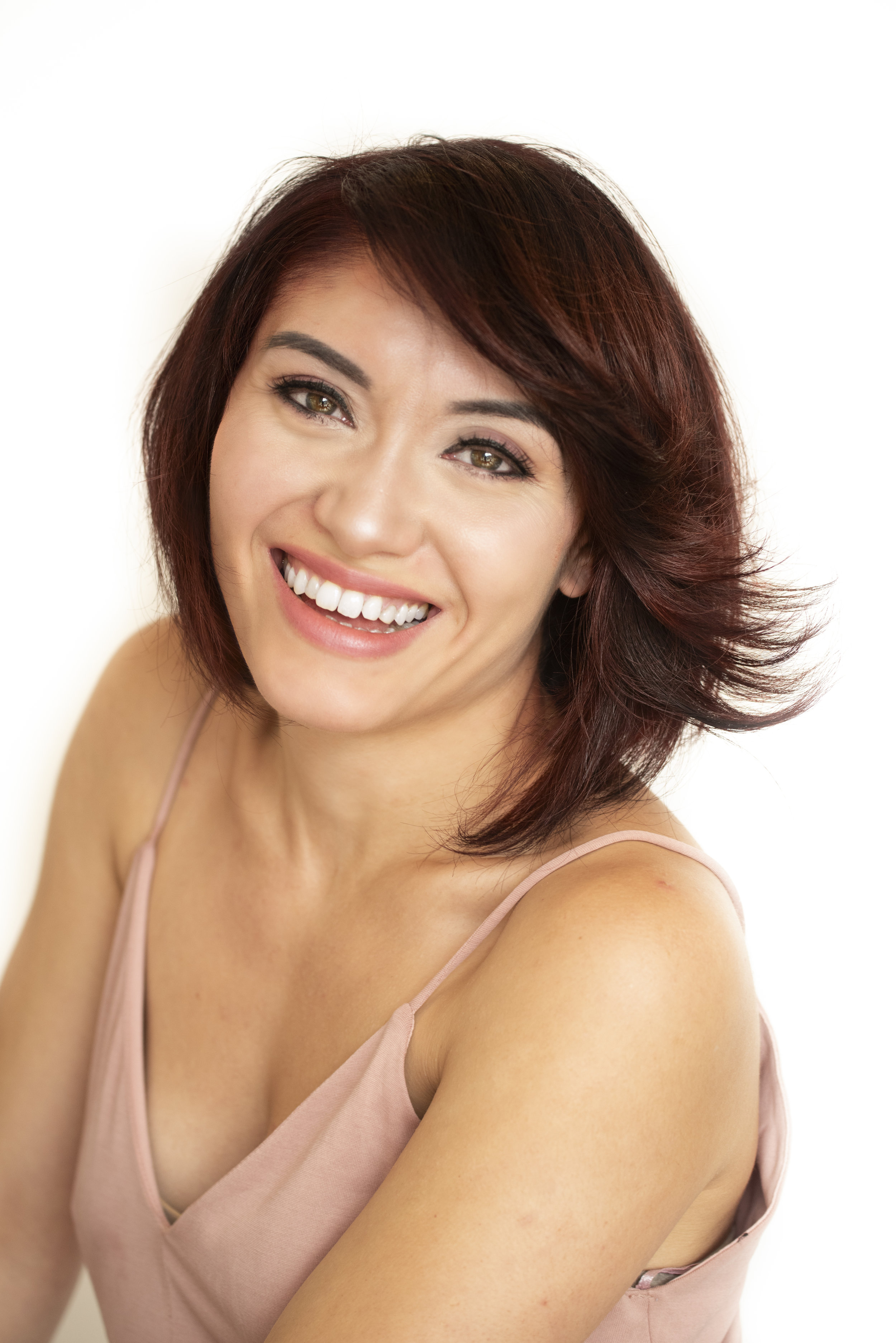 Amy Sau