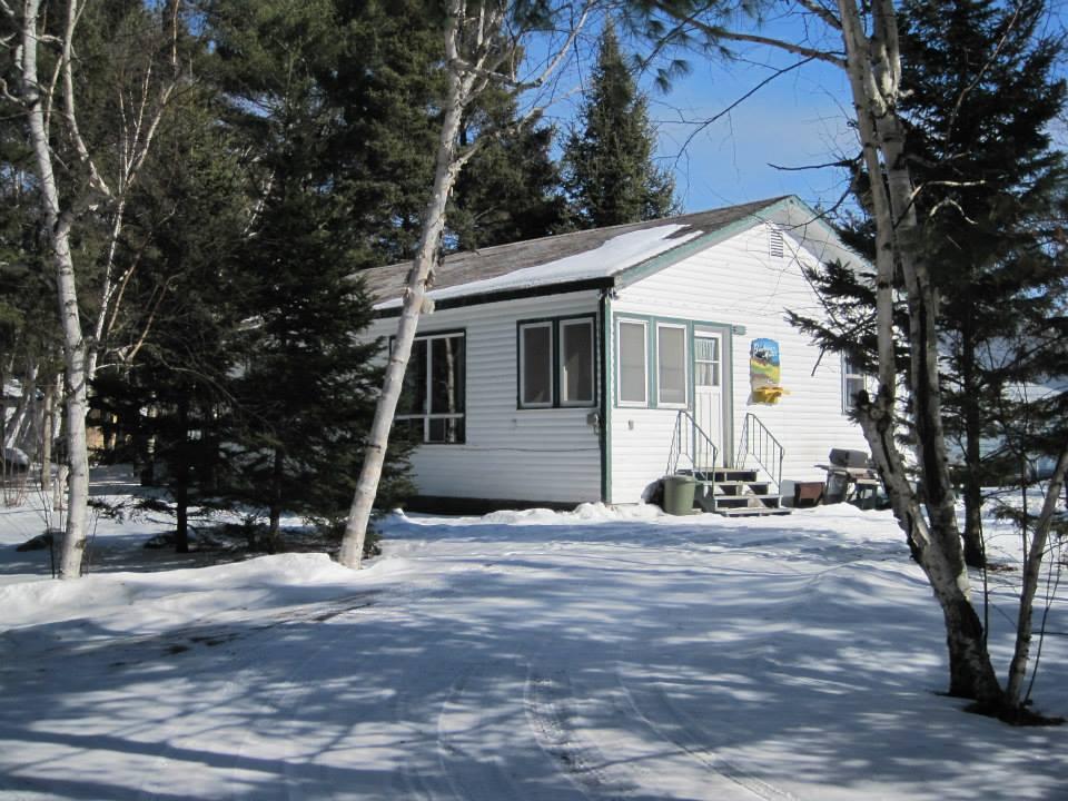 presqu'ile cottages