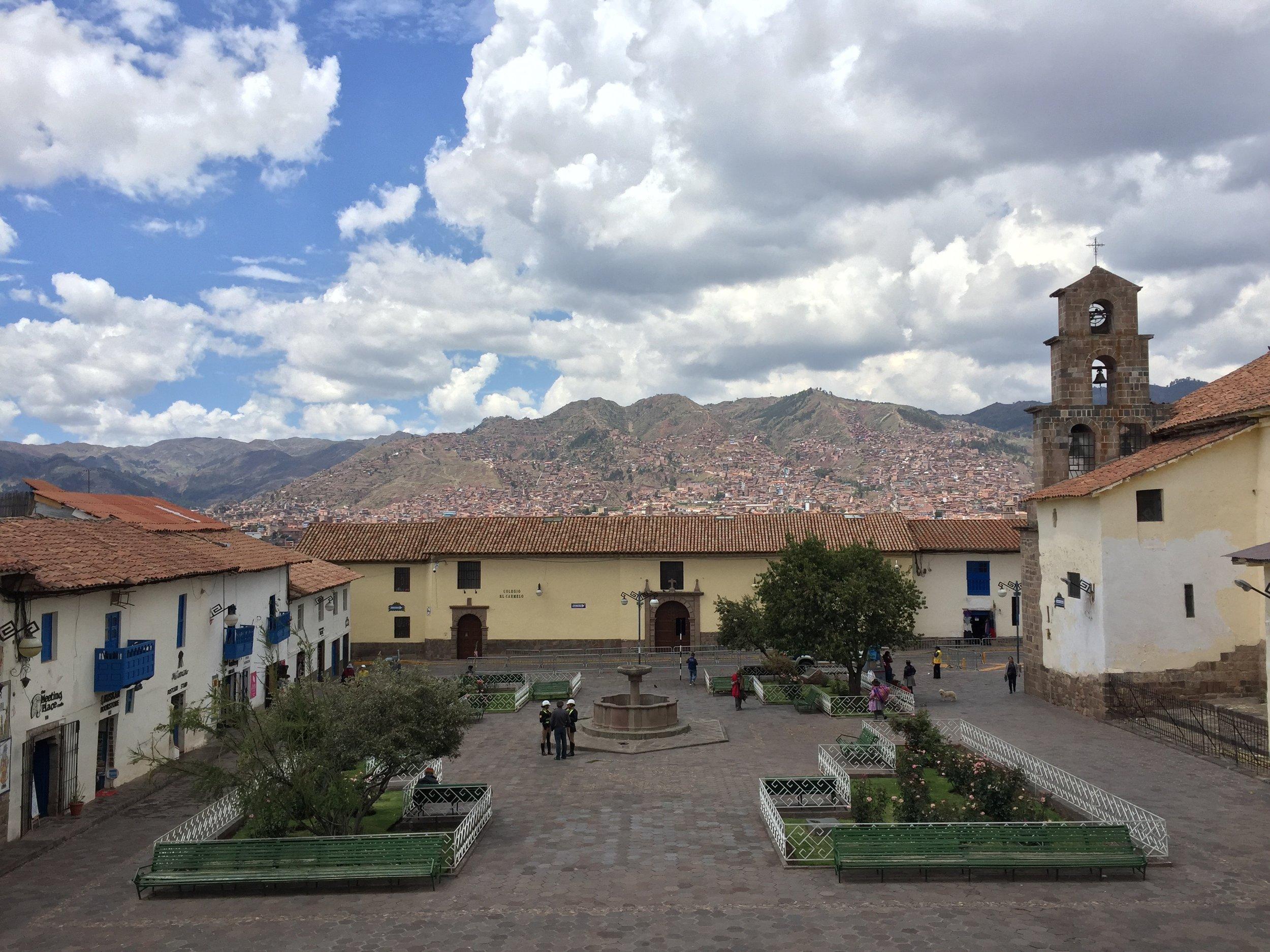 Hotel Recommendations in Cusco - Hotel Cusco JungleNiños Hotel MelocHostal Cusi WasiHotel Royal QosqoPisko & Soul