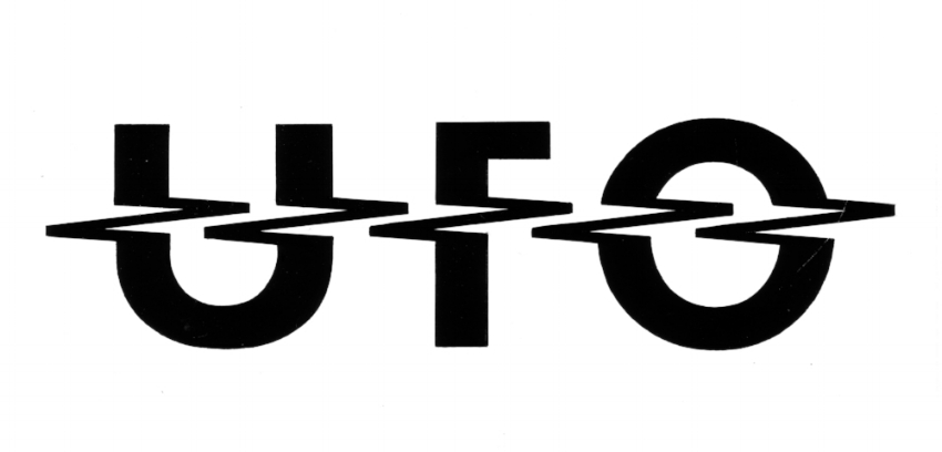 U1 Ufo Bandlogojukebox