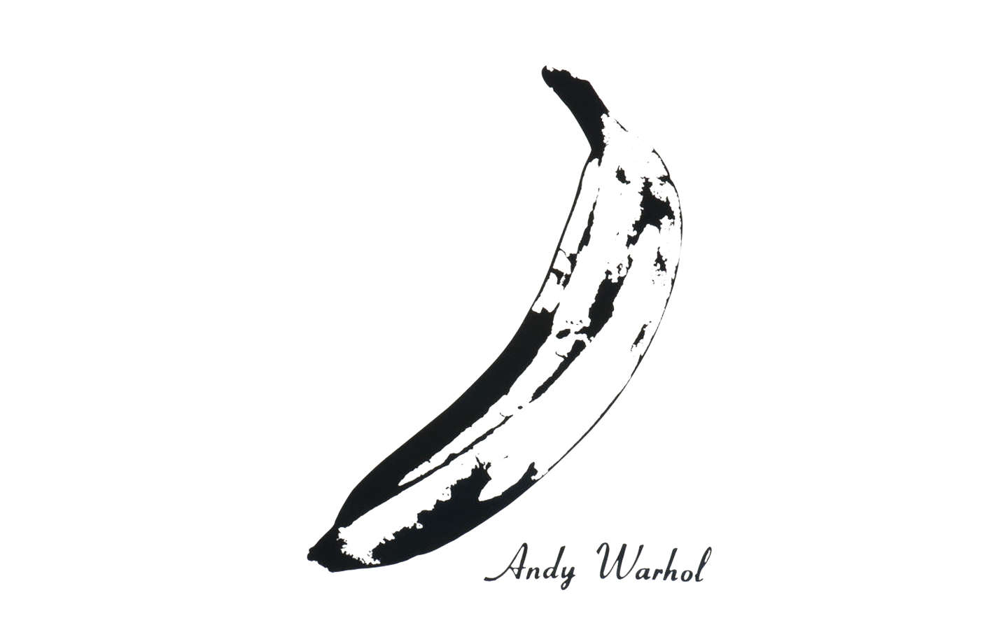 V1 The Velvet Underground Bandlogojukebox