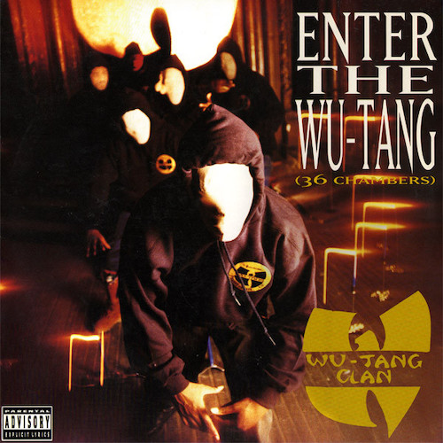 Wu-hoo: Released in 1993 and considered one of the greatest rap albums of all time, 'Enter The Wu-Tang (36 Chambers)' set the template for the New York collective's massive influence over the genre.