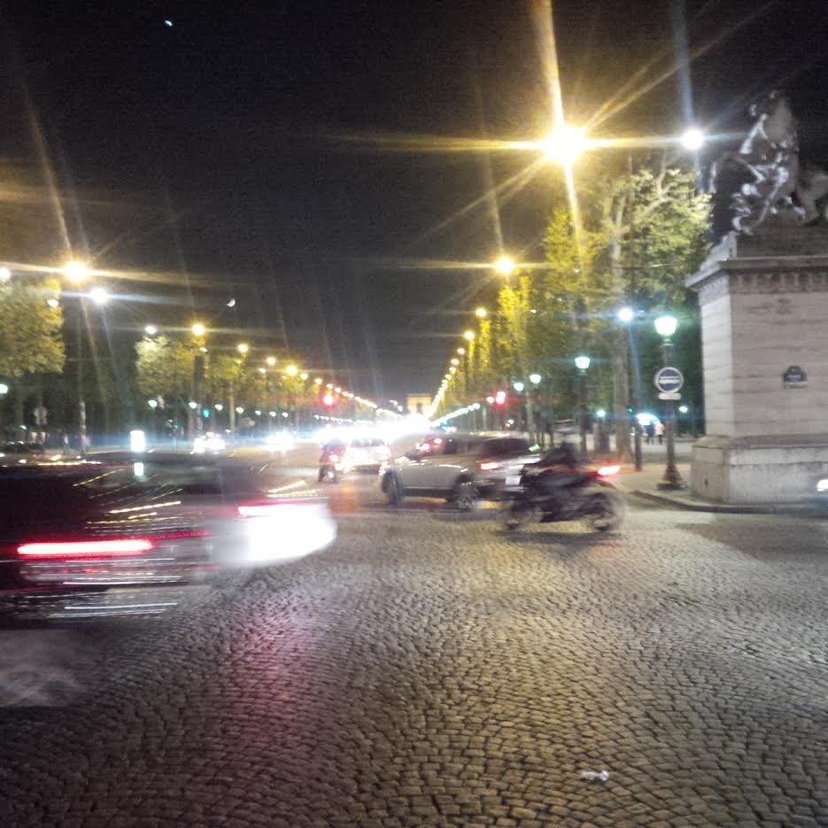 Avenue CE