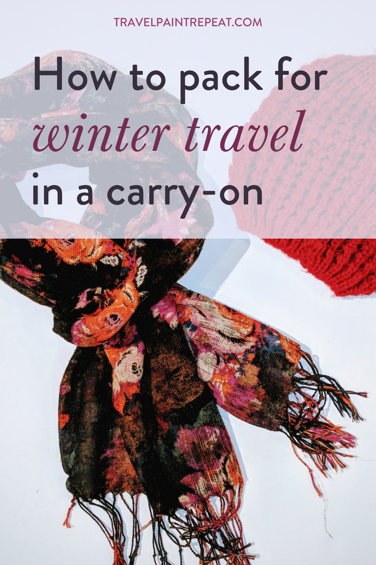 How to pack for winter travel in a carry-on 2.png