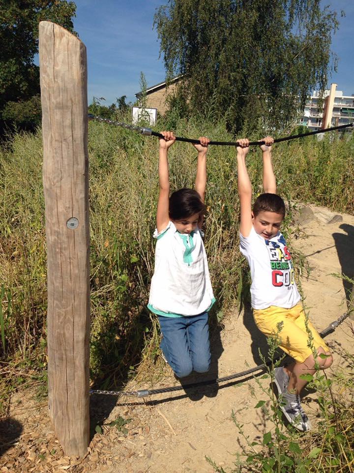 EL Boukhari - fotos tijdens verbouwing schoolplein11.jpg