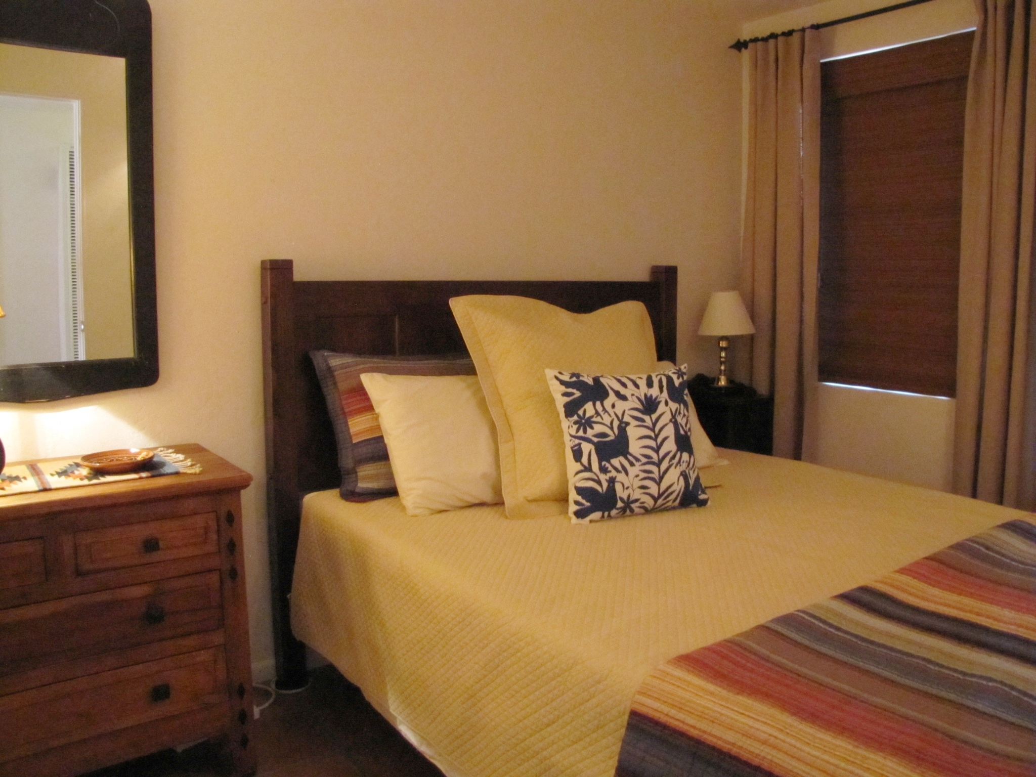 La Casa Catalina Cozy Agave Suite 1.JPG