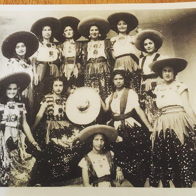 I love the skirts!! #mexico