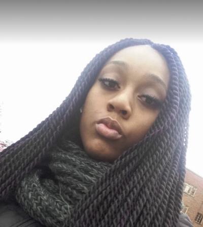 Missing Black Women in Cincinnati
